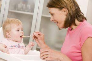 Những lưu ý khi sử dụng men vi sinh cho trẻ sơ sinh
