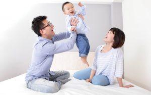 Cách tăng sức đề kháng tốt cho trẻ giúp ngăn ngừa cảm cúm khi giao mùa