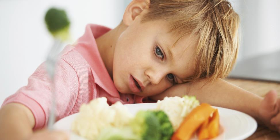 Biếng ăn sinh lý ở trẻ nhỏ nhận biết và khắc phục như thế nào?
